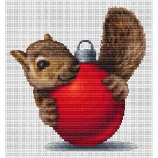 Decoration Squirrel