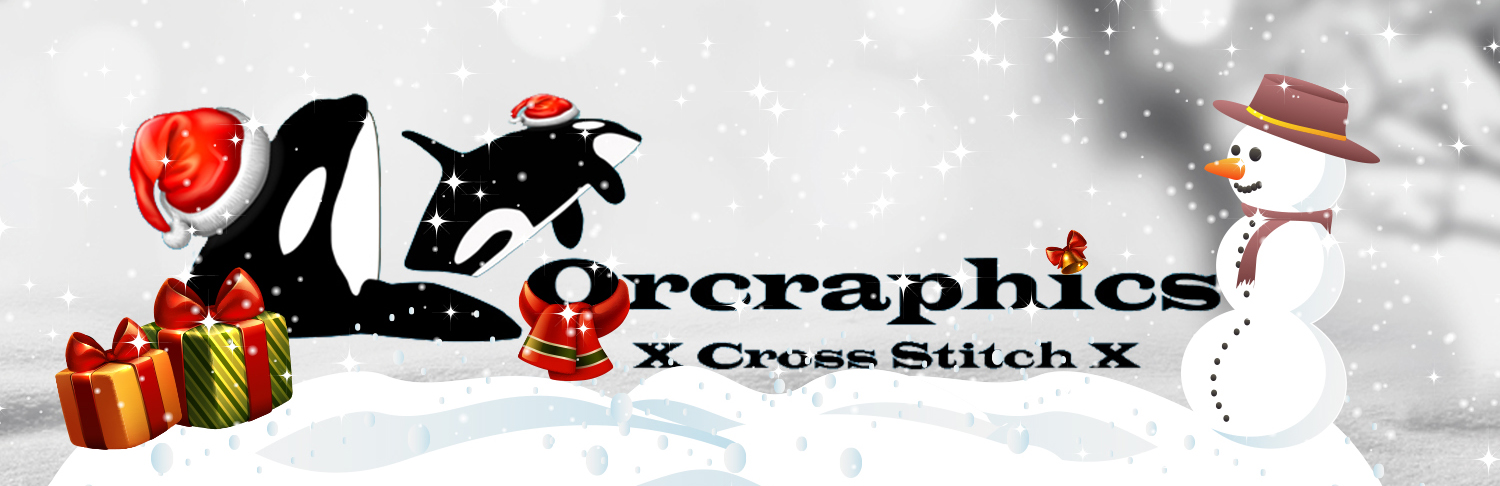 Orcraphics Cross Stitch Nederland